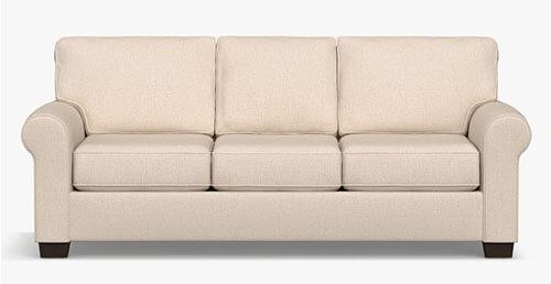 Buchanan Roll Arm Upholstered Sofa