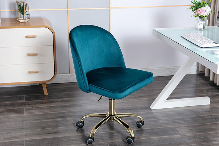 The Problem Of A Chair Without Armrests