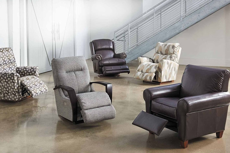 best time of year to buy a recliner