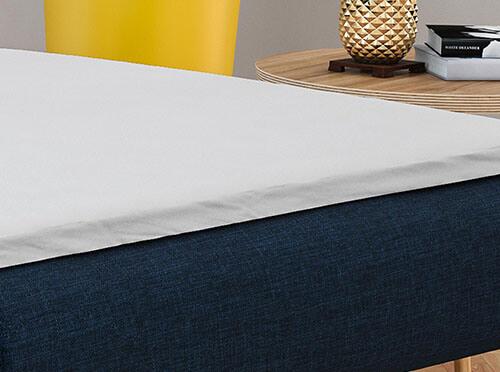 mattress topper for futon