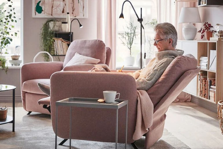best recliners for short people